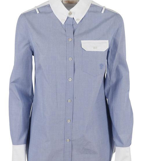 Blusas Camisas y Polos